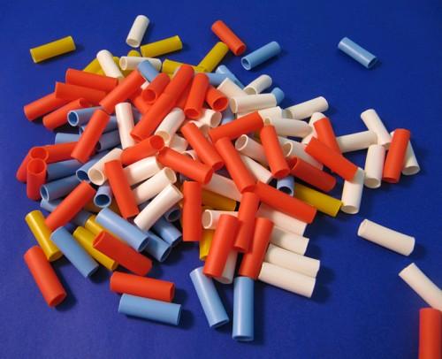 segnataglie di plastica per grucce