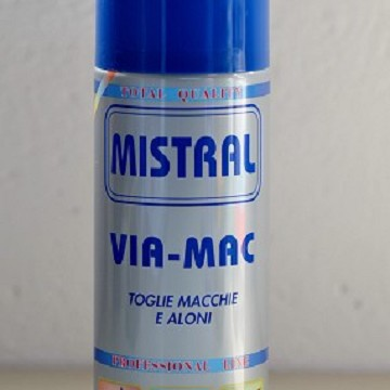 Via-Mac 400ML
