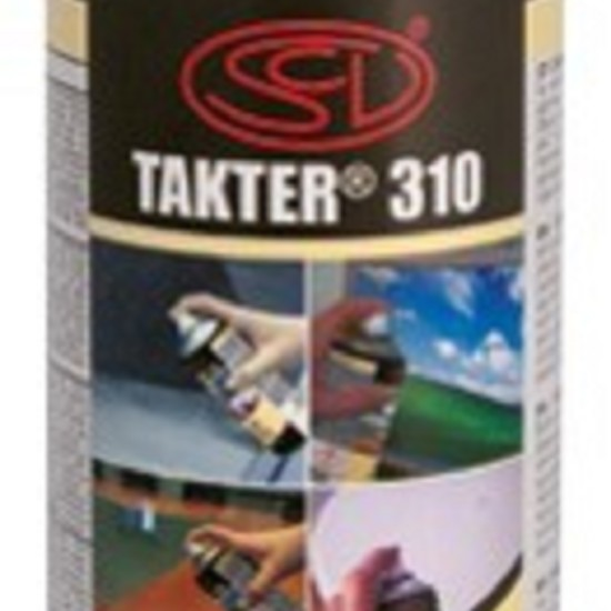 Spray Antistatico TAKTER® 310