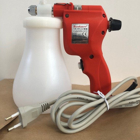 Spotting Items Electric Cleaning Gun Red Arrow YH-330