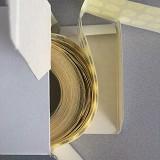 Rotolo carta adesiva